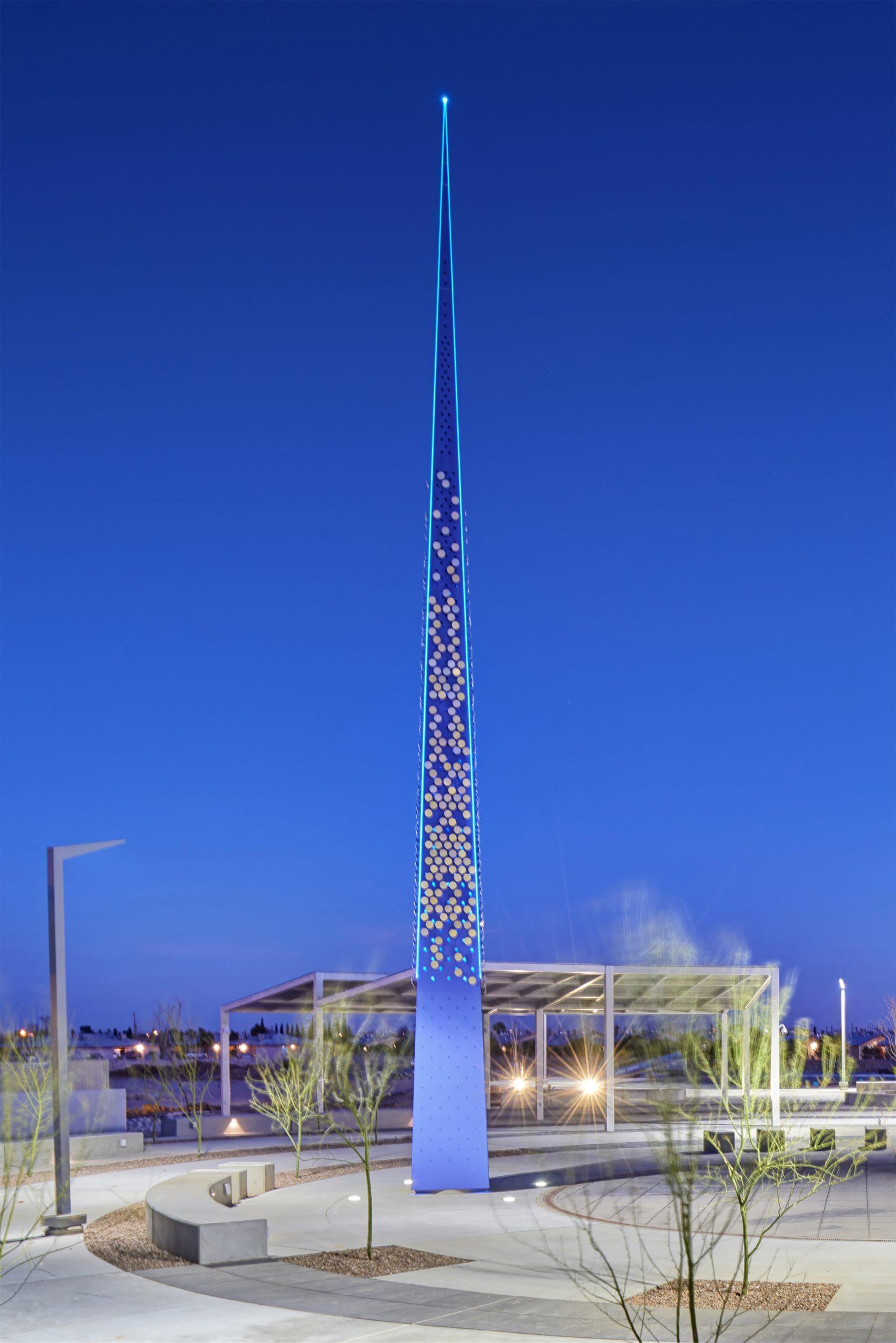 Torre de la Flores
