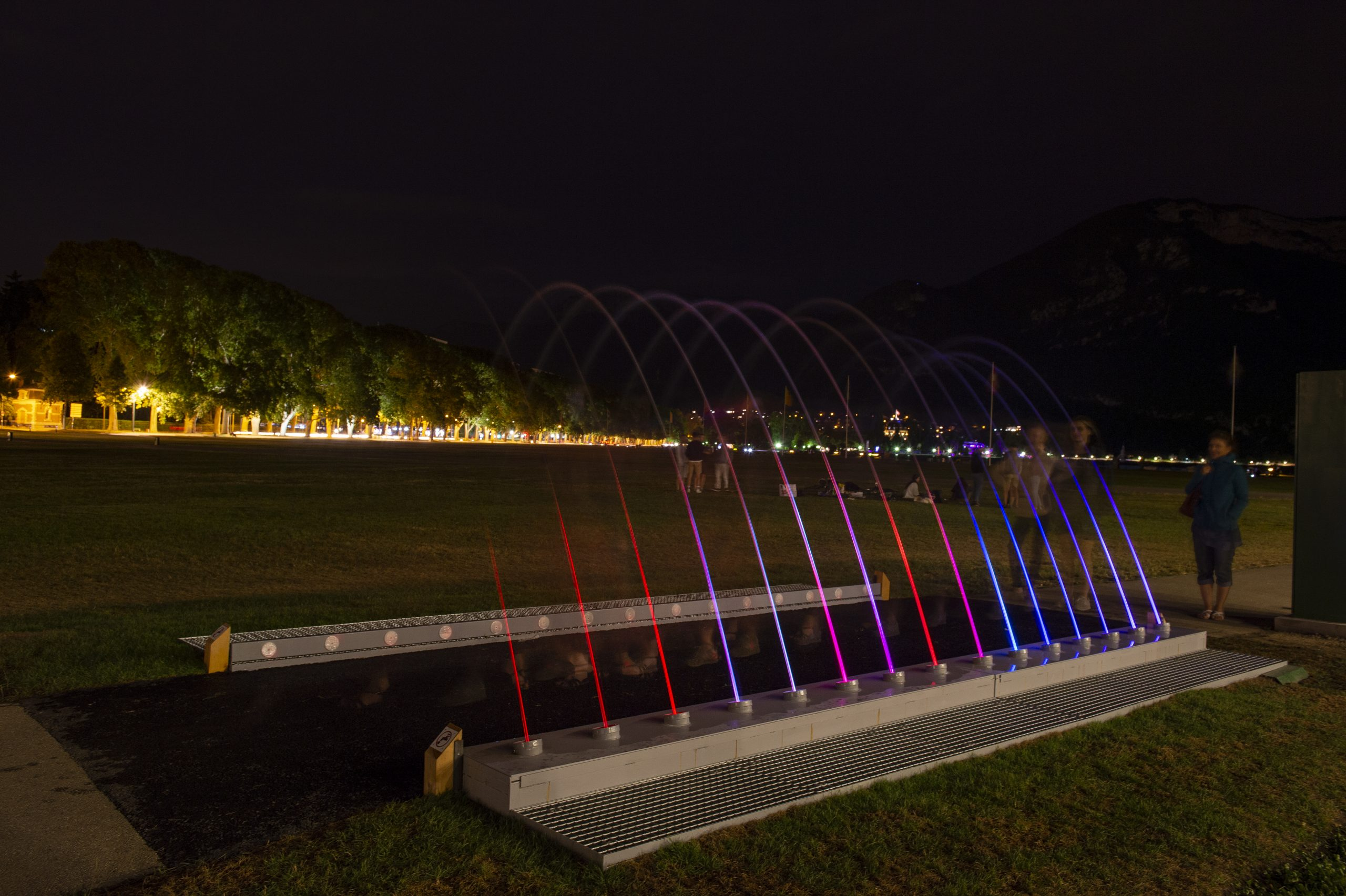 Wave of Rainbow