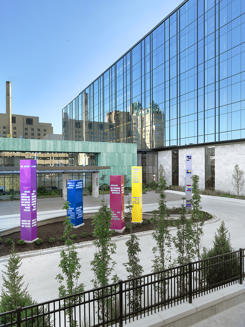 SSM Health Saint Louis University Hospital