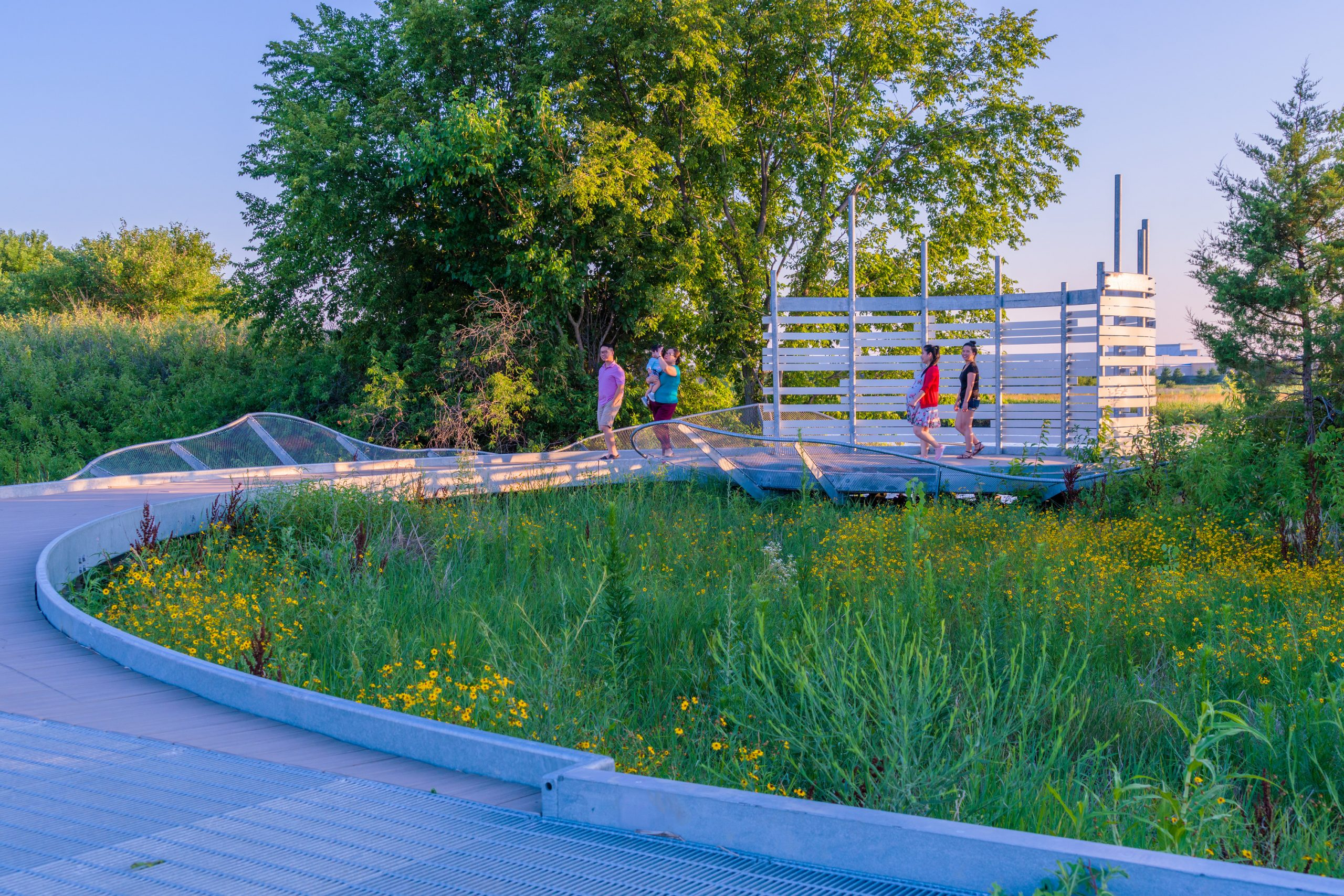 Pracht Wetland Park