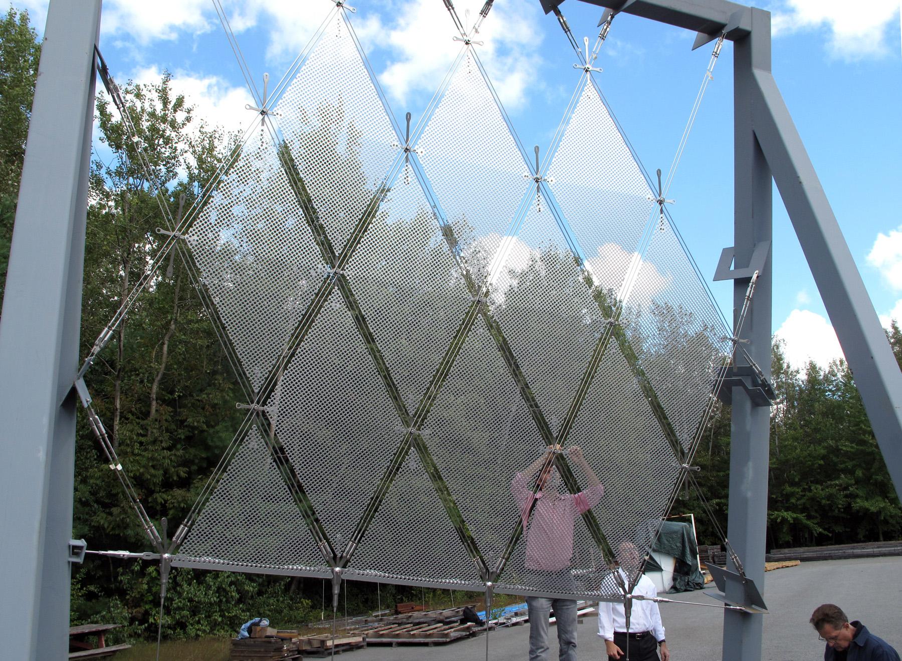 Sky Reflector-Net