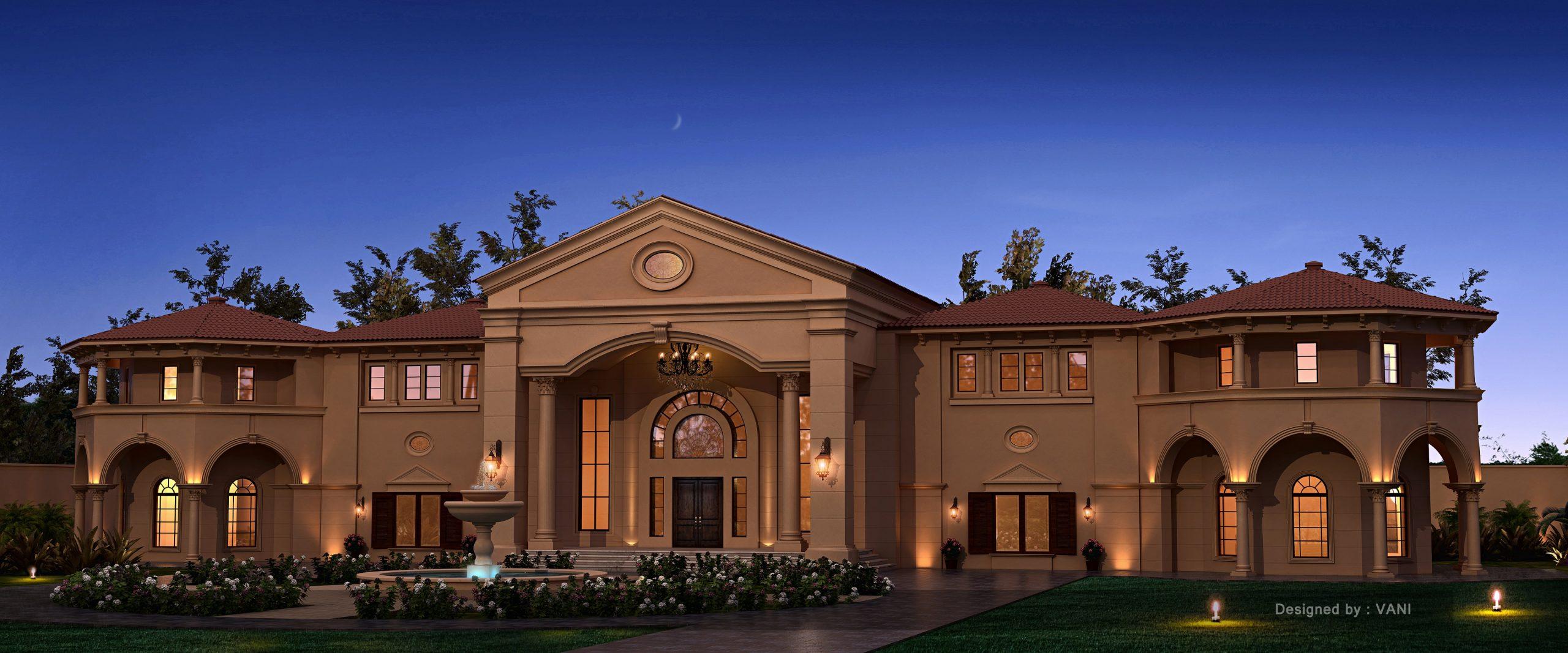 Grand residence 2014