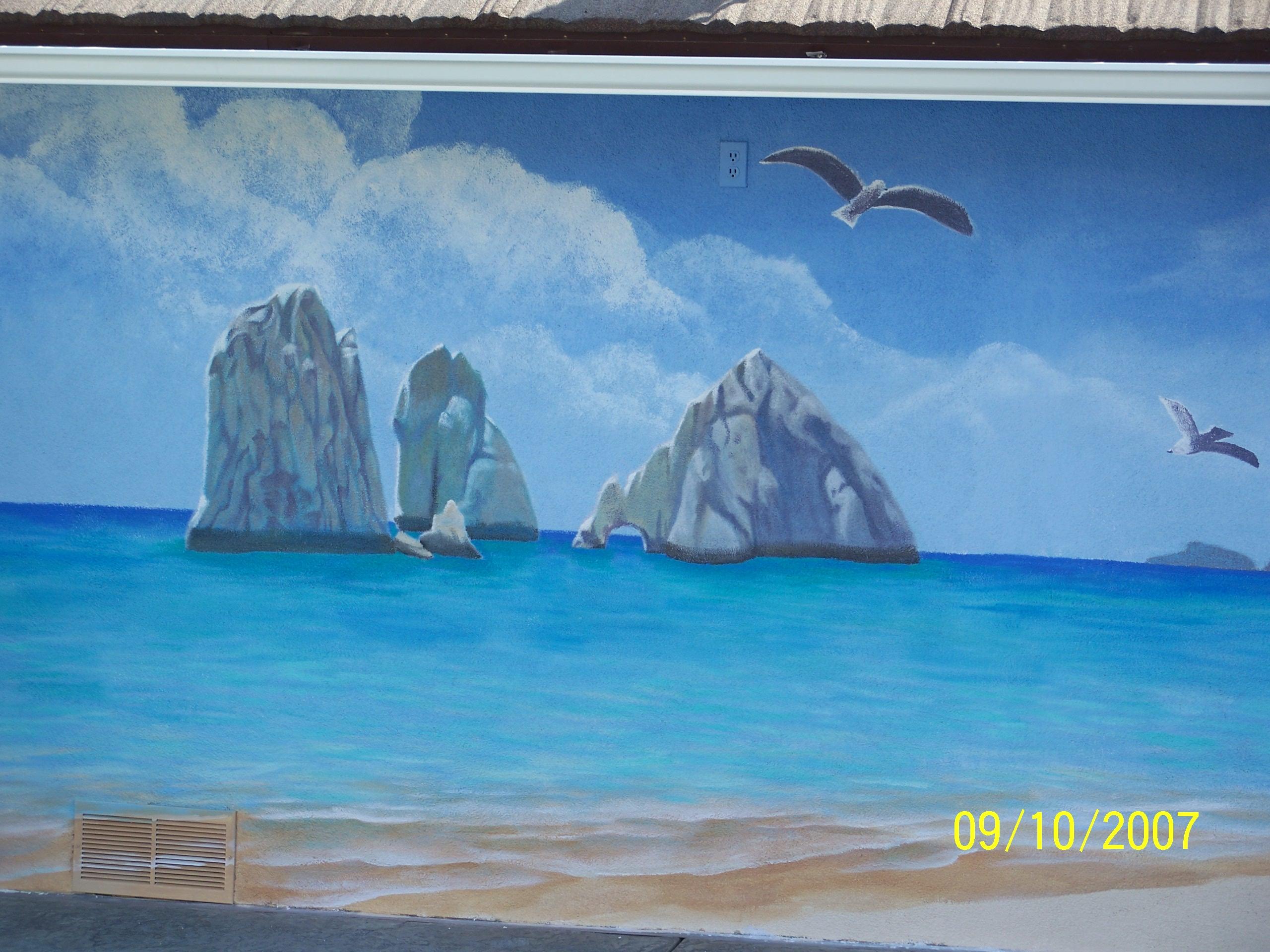 Coronas in Cabo