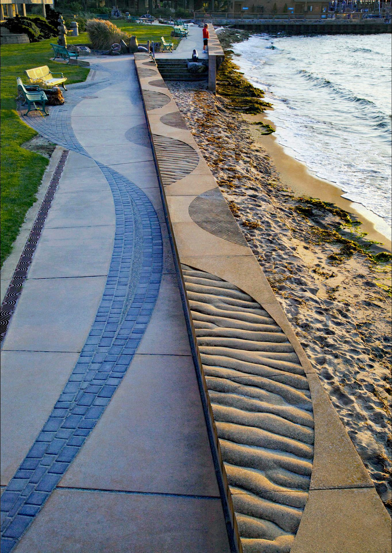 Edmonds Midwaterfront Project