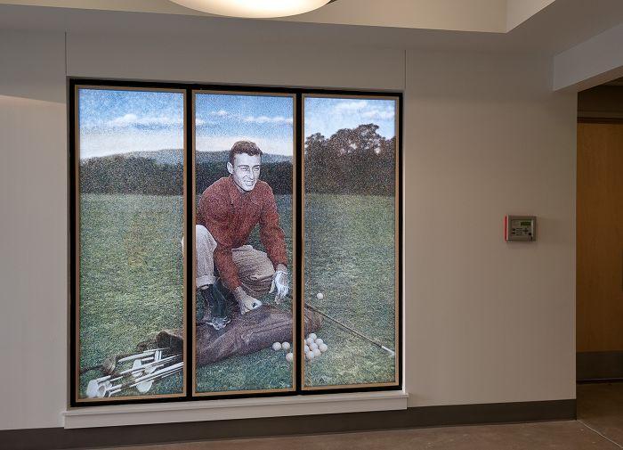 Morris Williams Golf Course