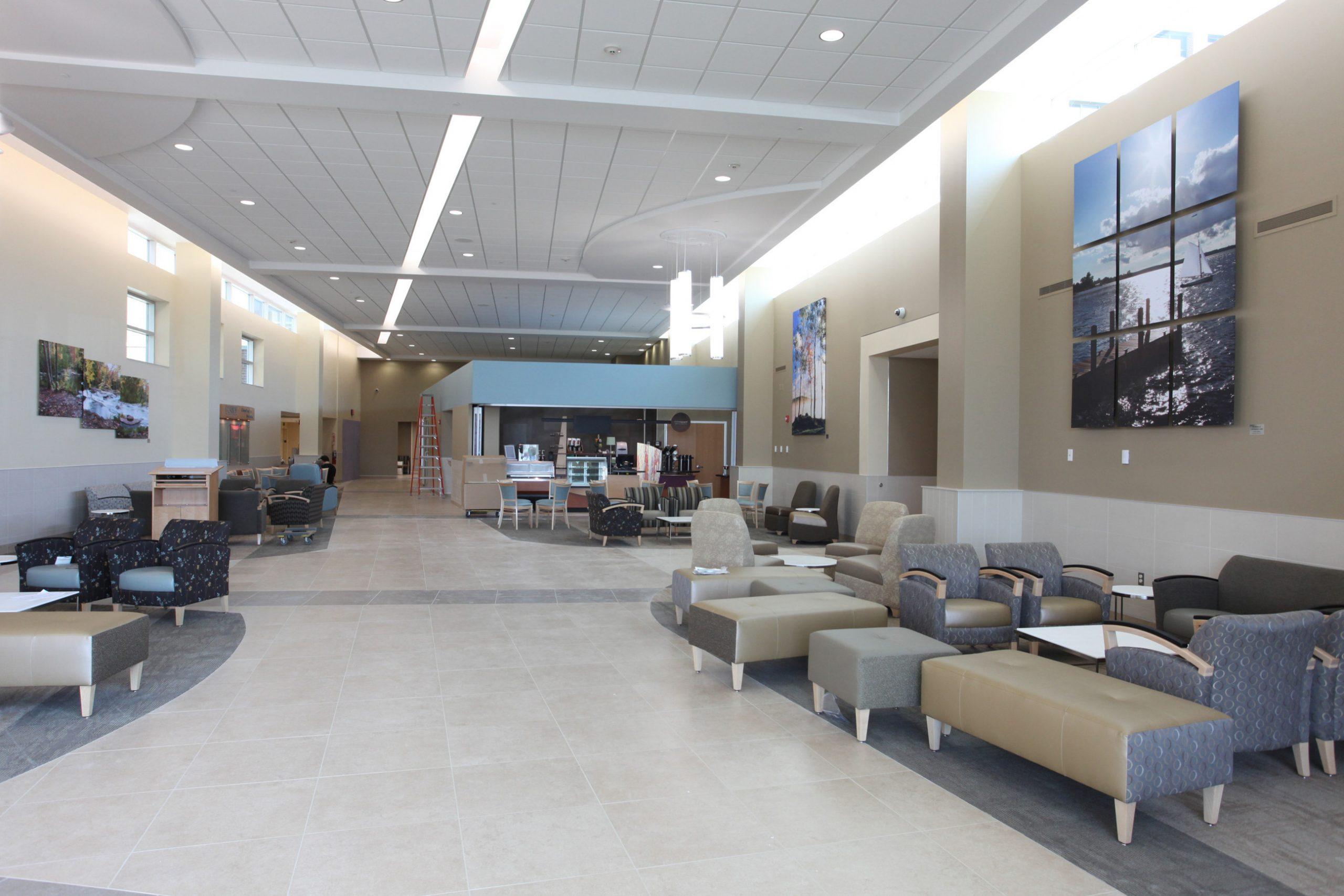 Hurley Medical