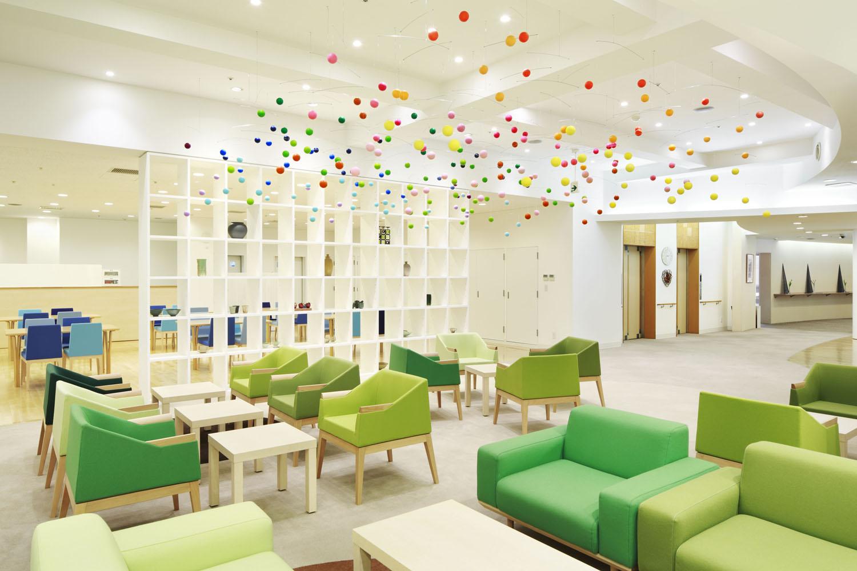 shinjuen nursing home