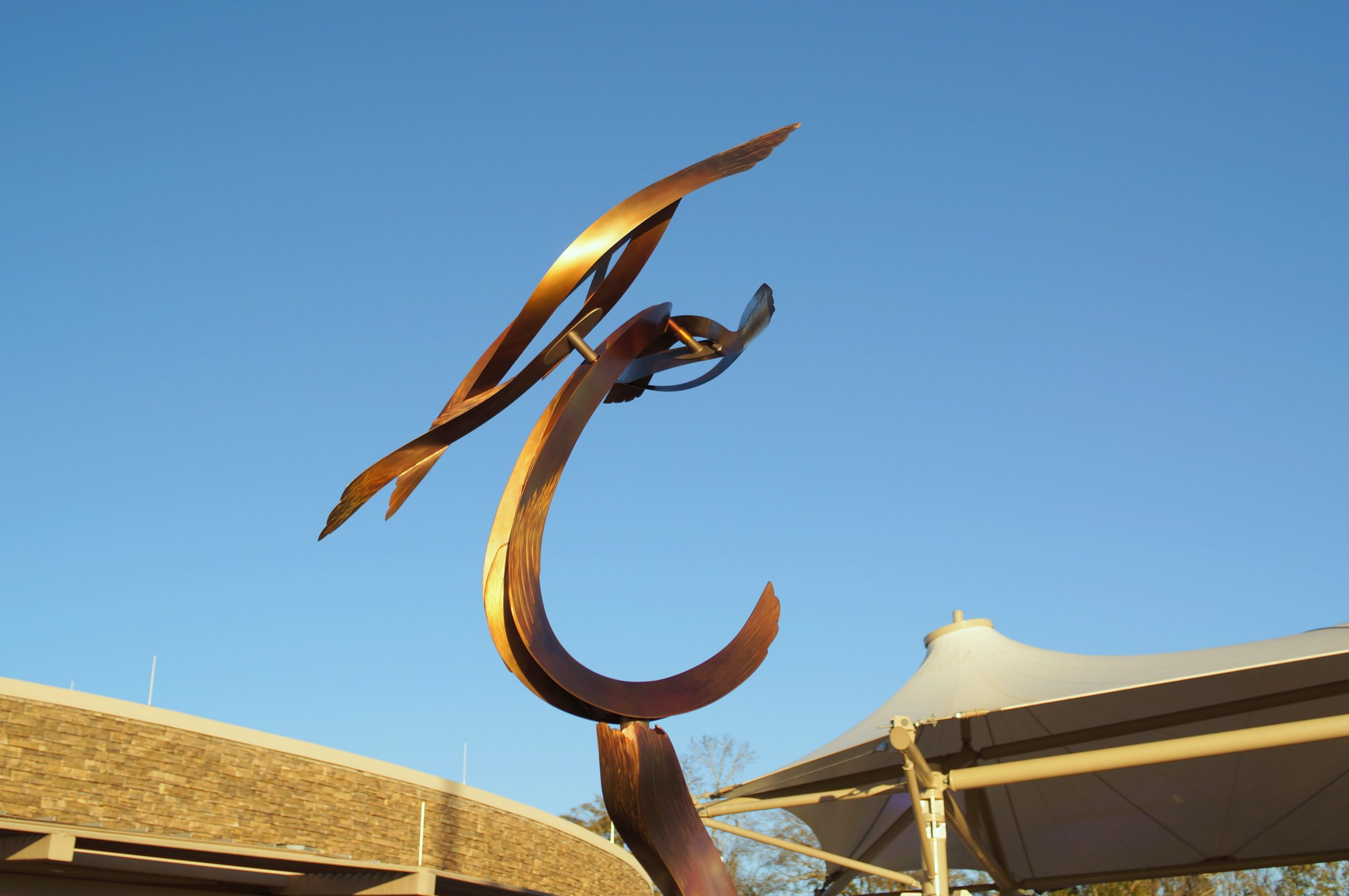 Wind Feathers – Montgomery Alabama