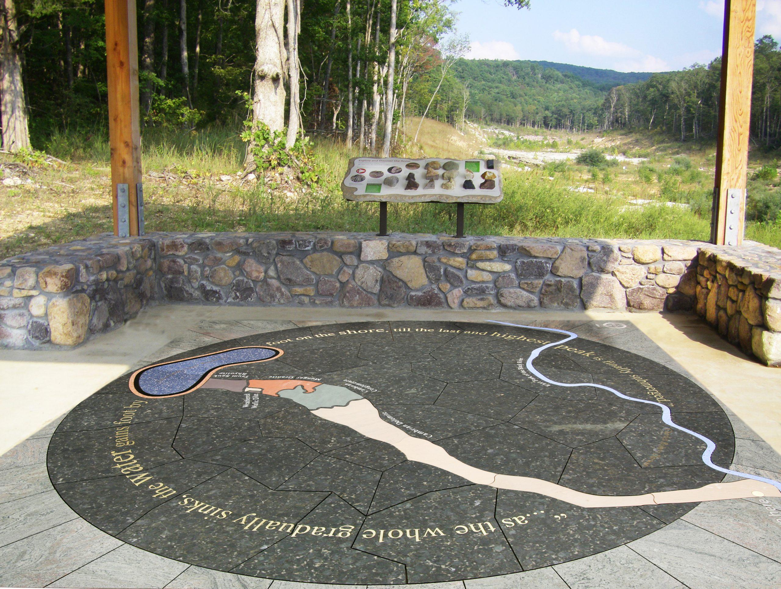 Johnson Shut-Ins State Park