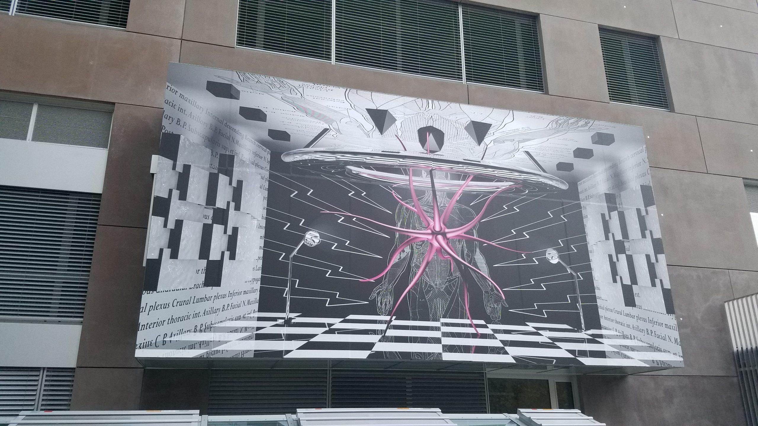 Digital Neuron