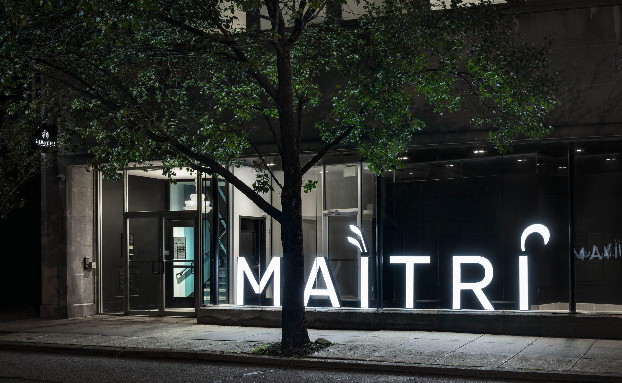 Maitri Medicinals