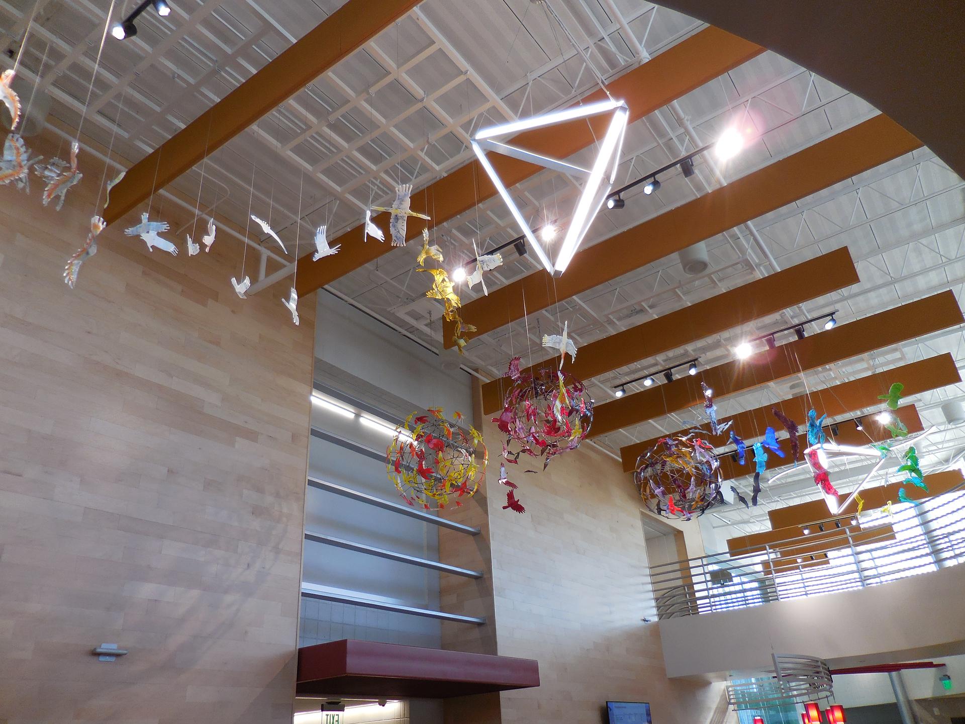Eagle Pointe Recreation Center