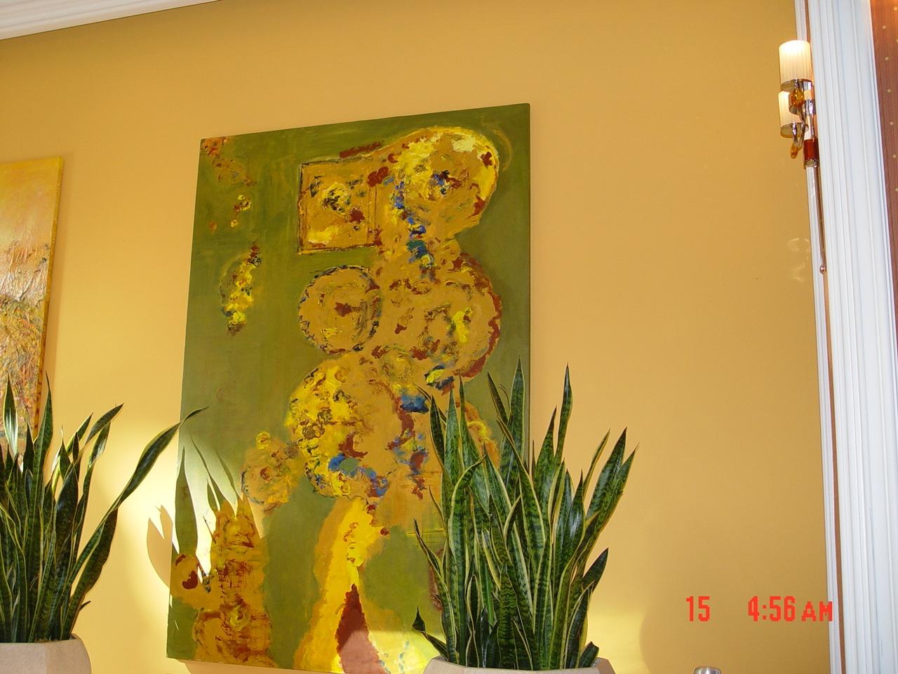Chitra Ramanathan   Commission for MGM Resorts International, Las Vegas
