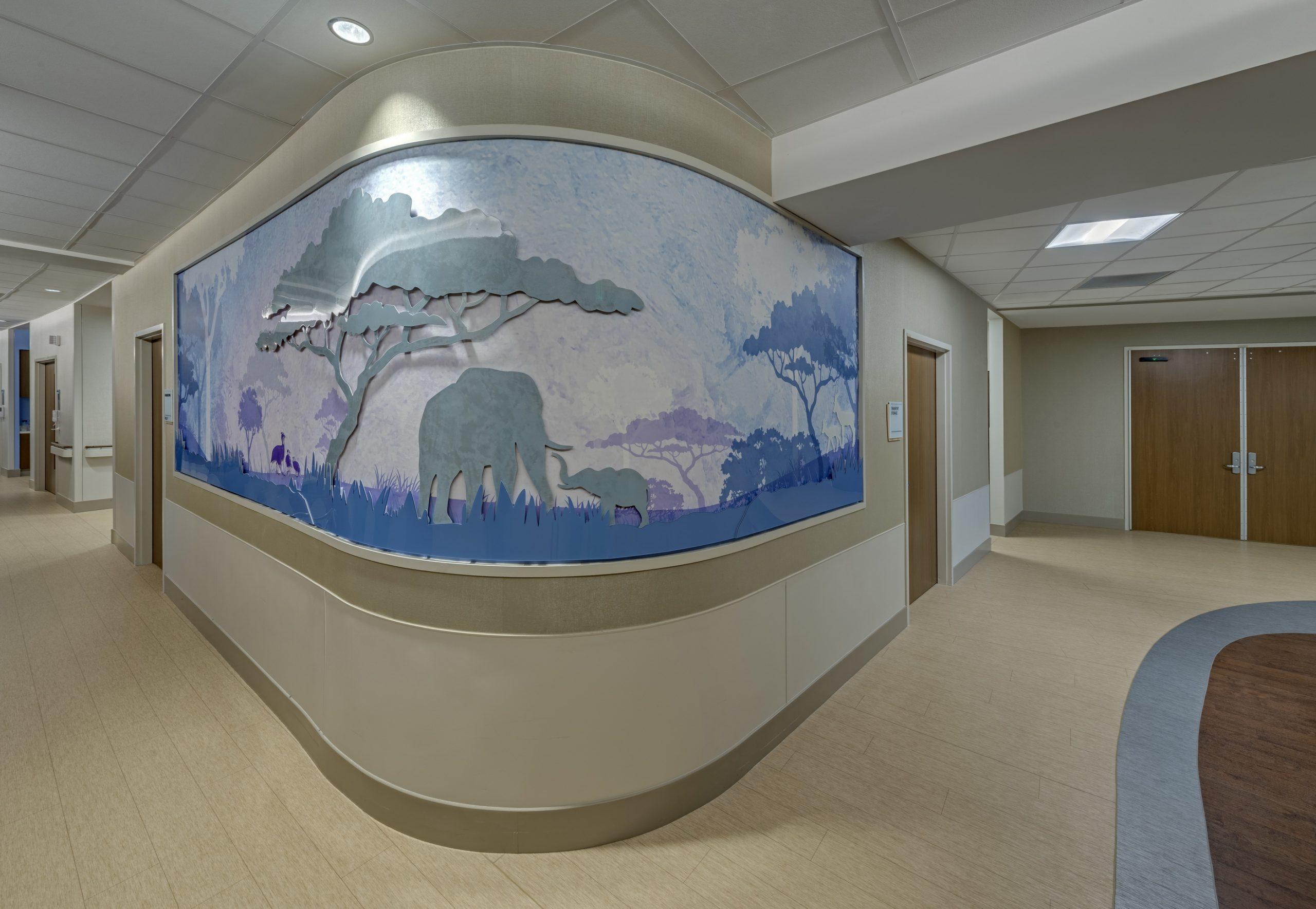 Florida Hospital for Women – Neonatal Intensive Care Unit