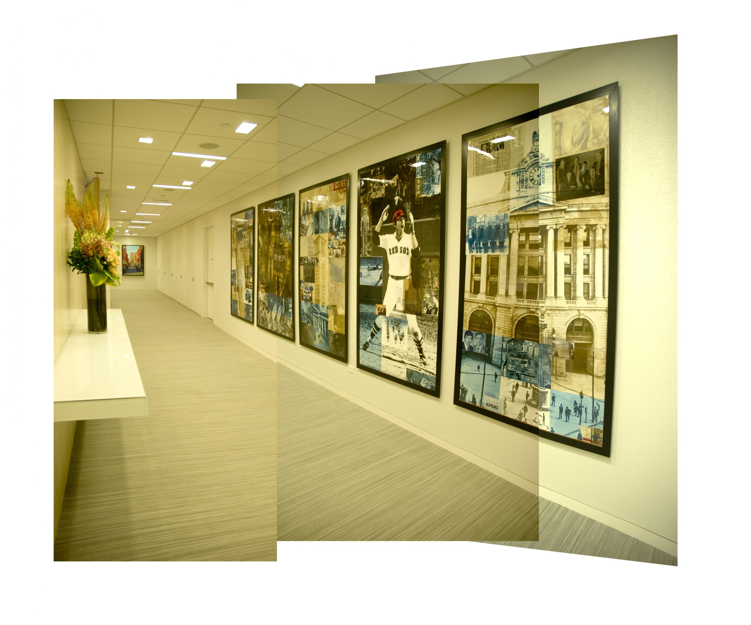 KPMG Centennial Commission