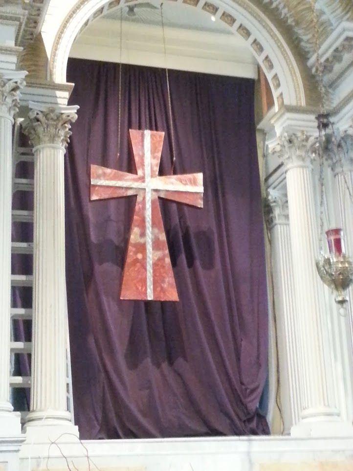 Baptismal Font for St. Vincent de Paul Church