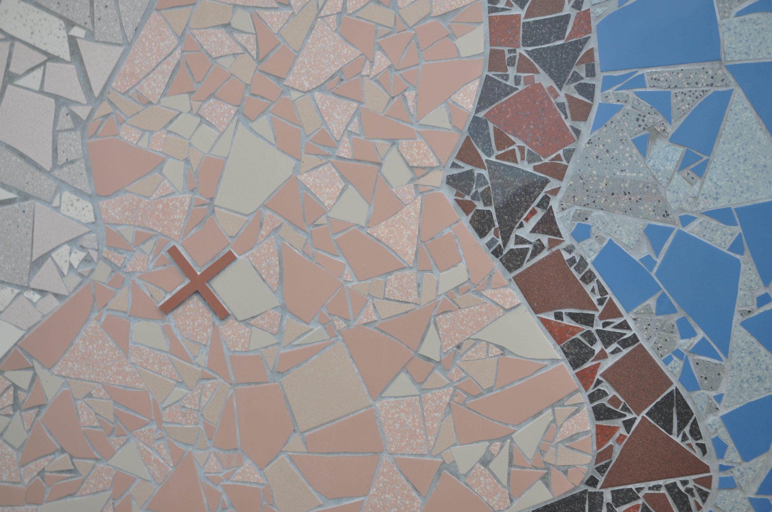 The New Easterhouse Mosaic