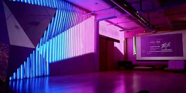 Digital Dumbo Responsive Architecture