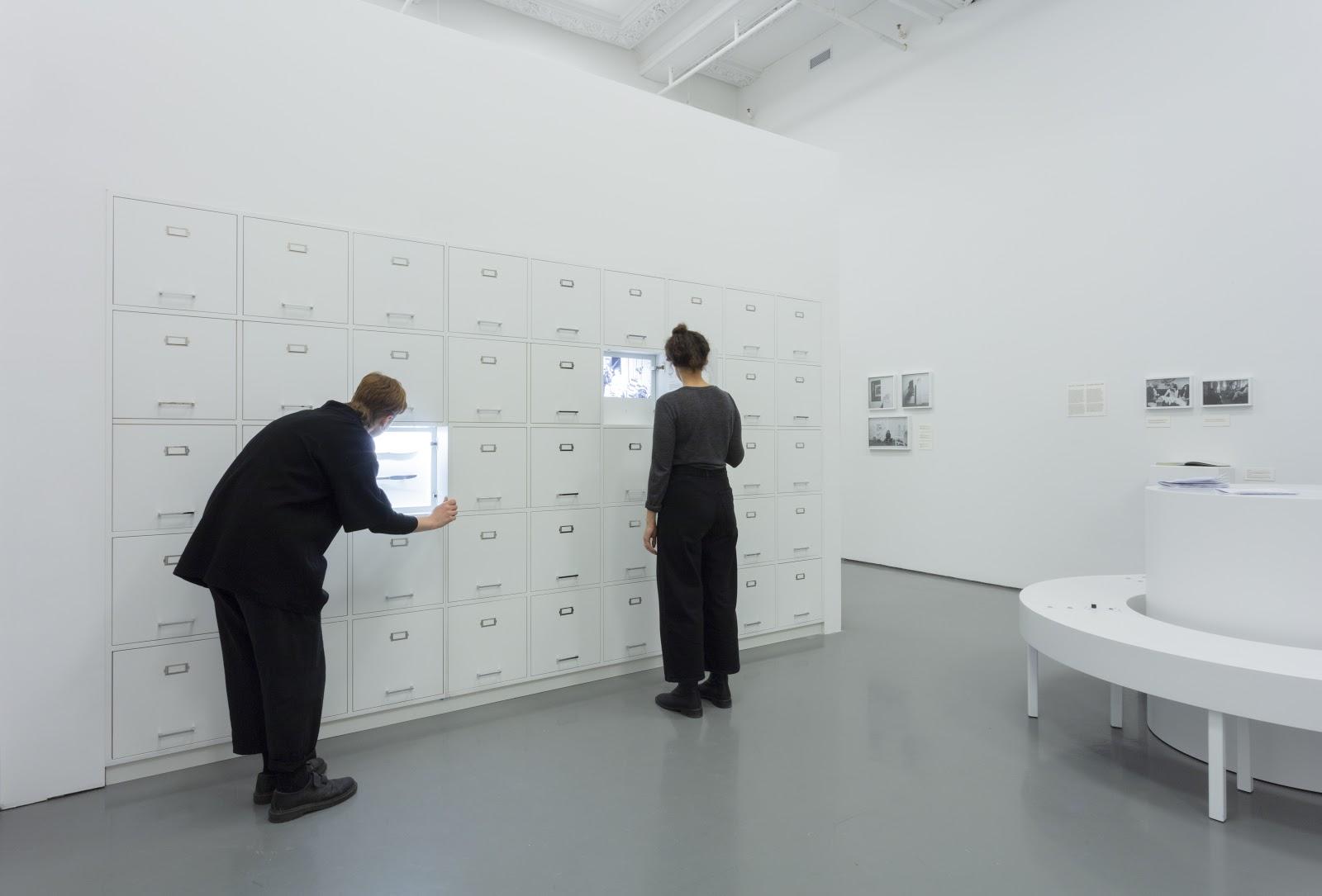 Yoko Ono: Growing Freedom Exhibition