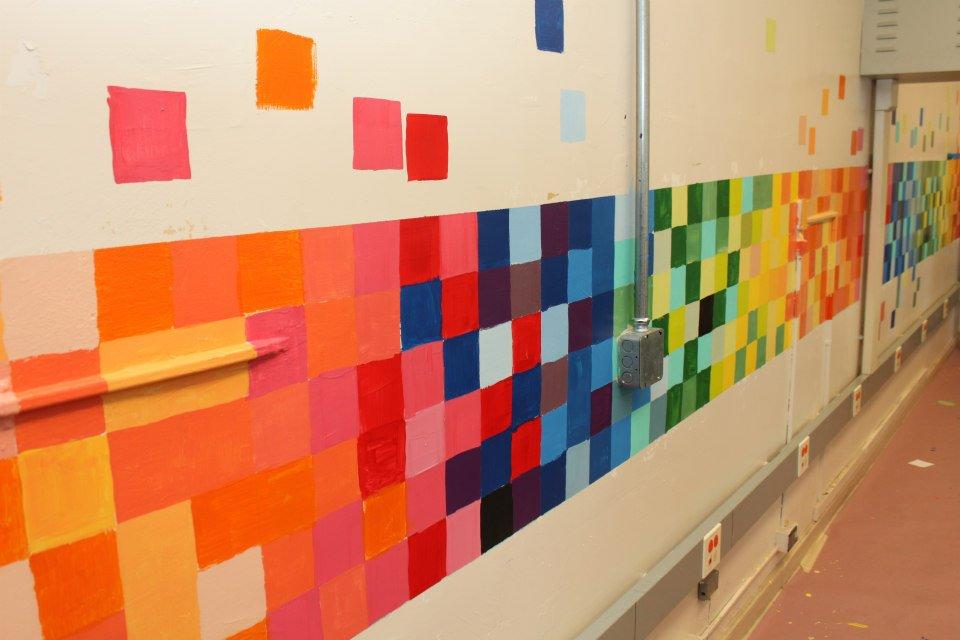 DigitasLBi Chicago's Lawndale Community Academy Transformation