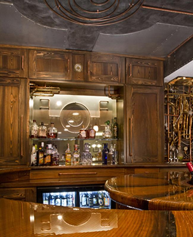 Nautilus Bar