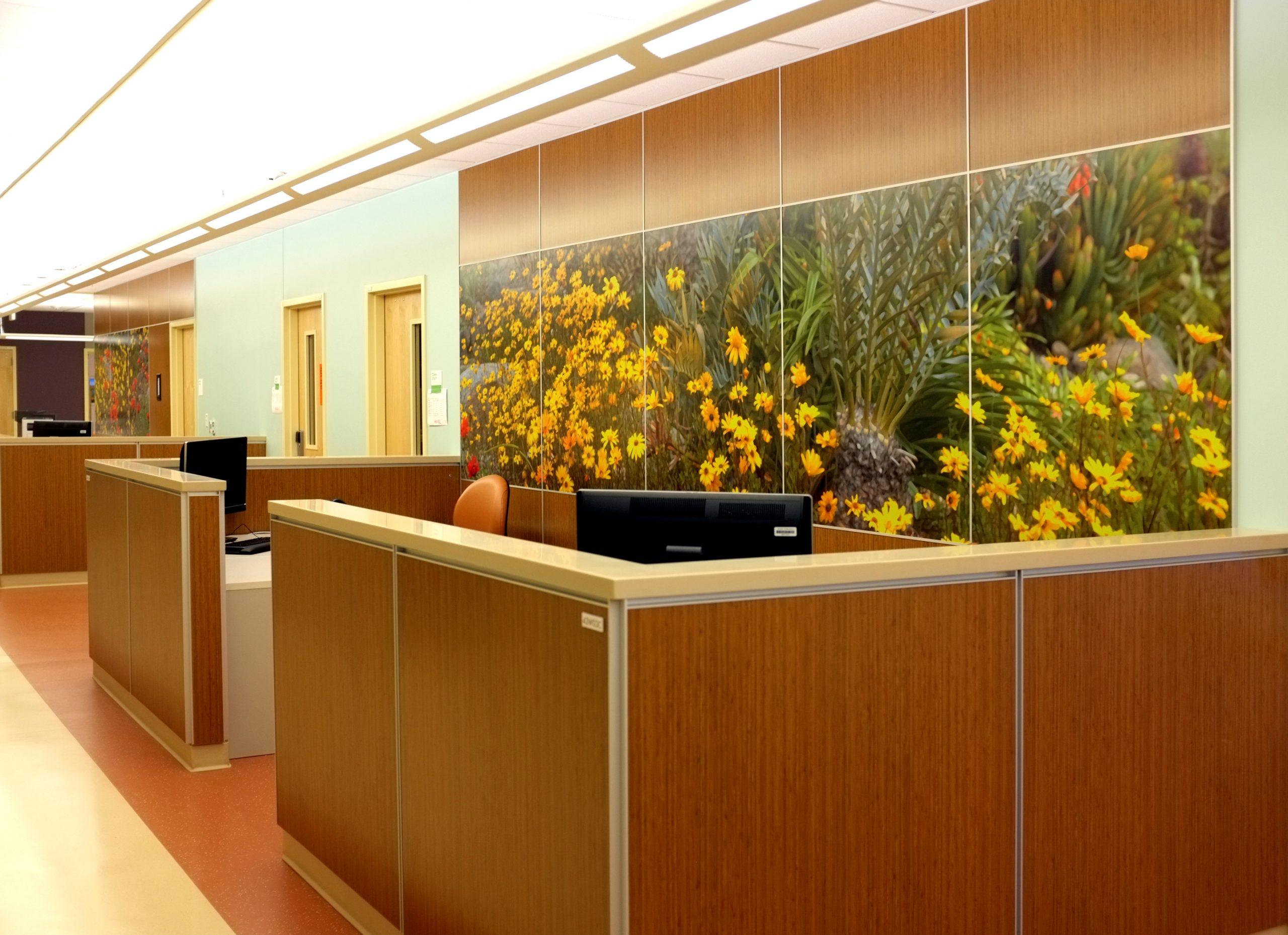 Kaiser Permanente San Leandro Hospital