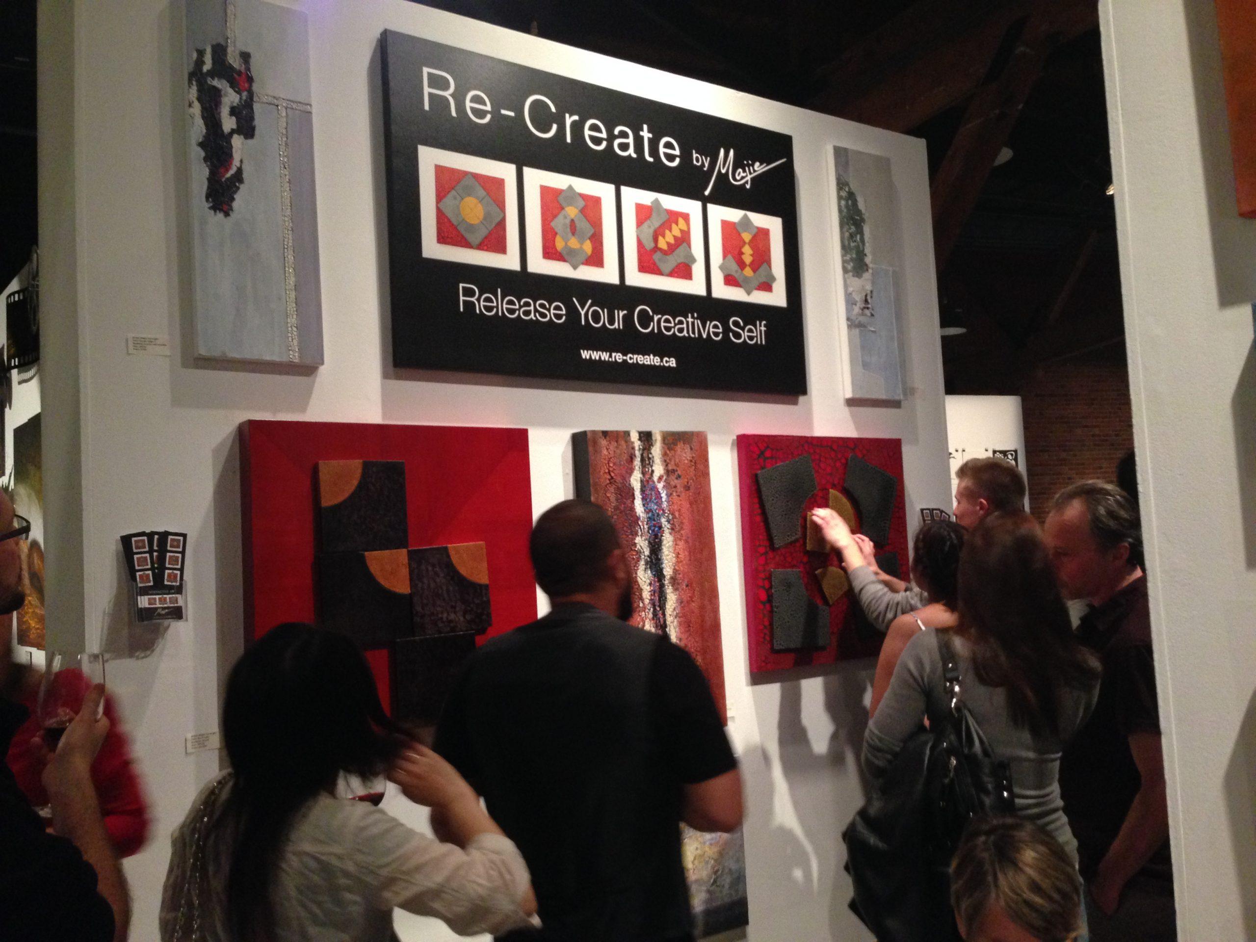 2016 LAB ART Show