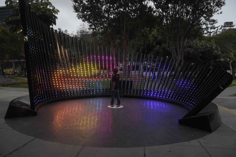 Pixel Flow