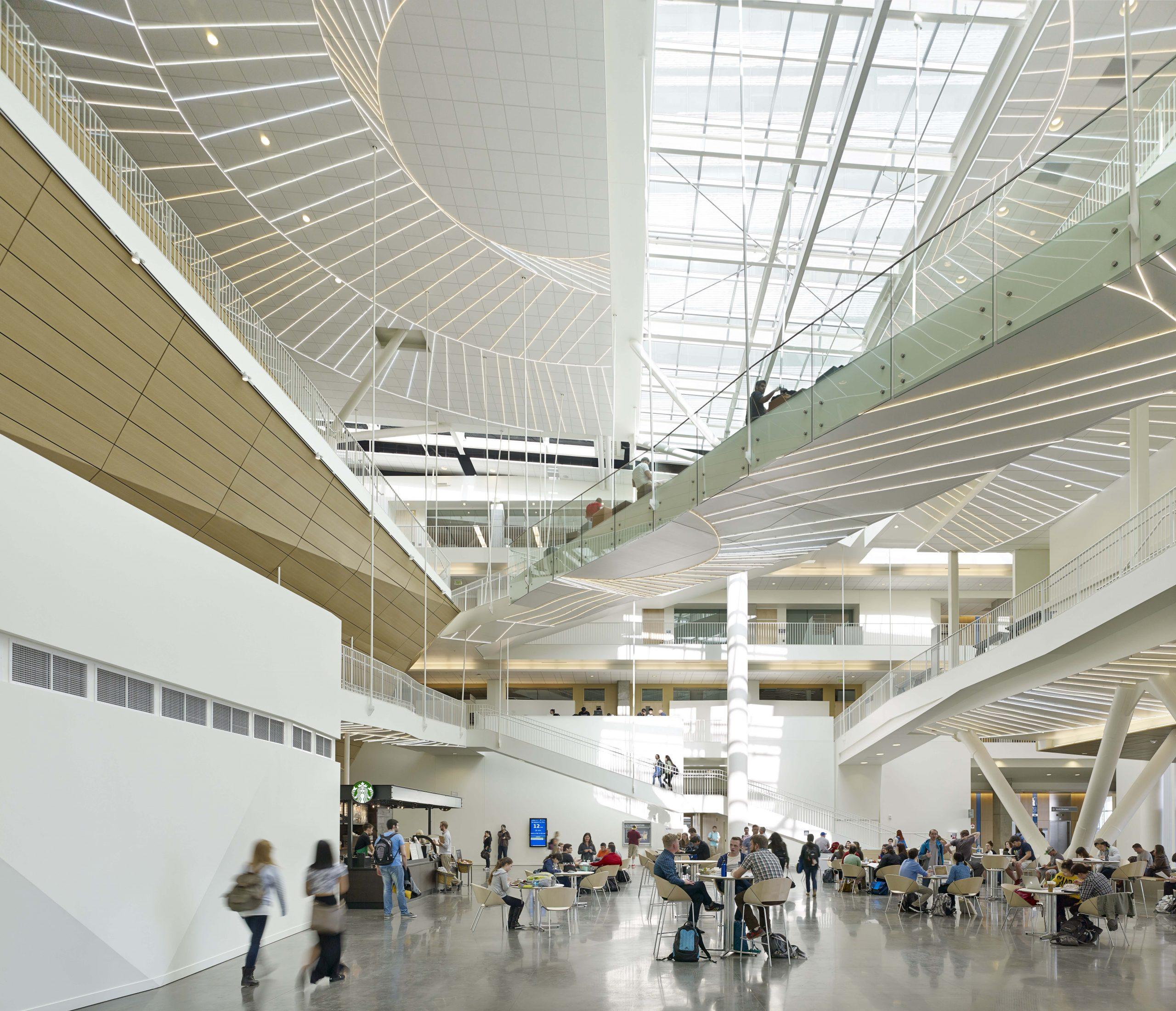 Collaborative Life Sciences Building