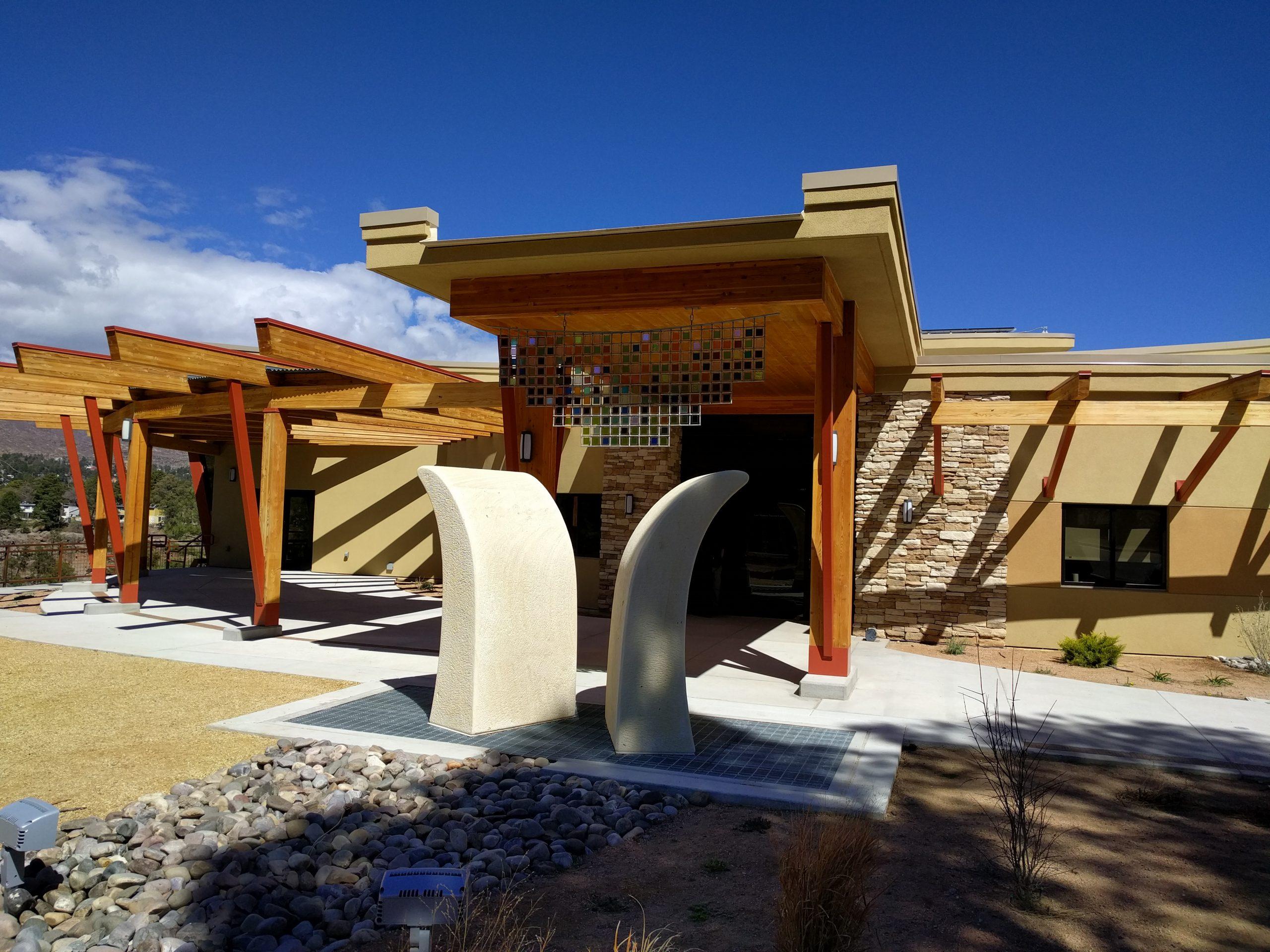 Los Alamos Nature Center