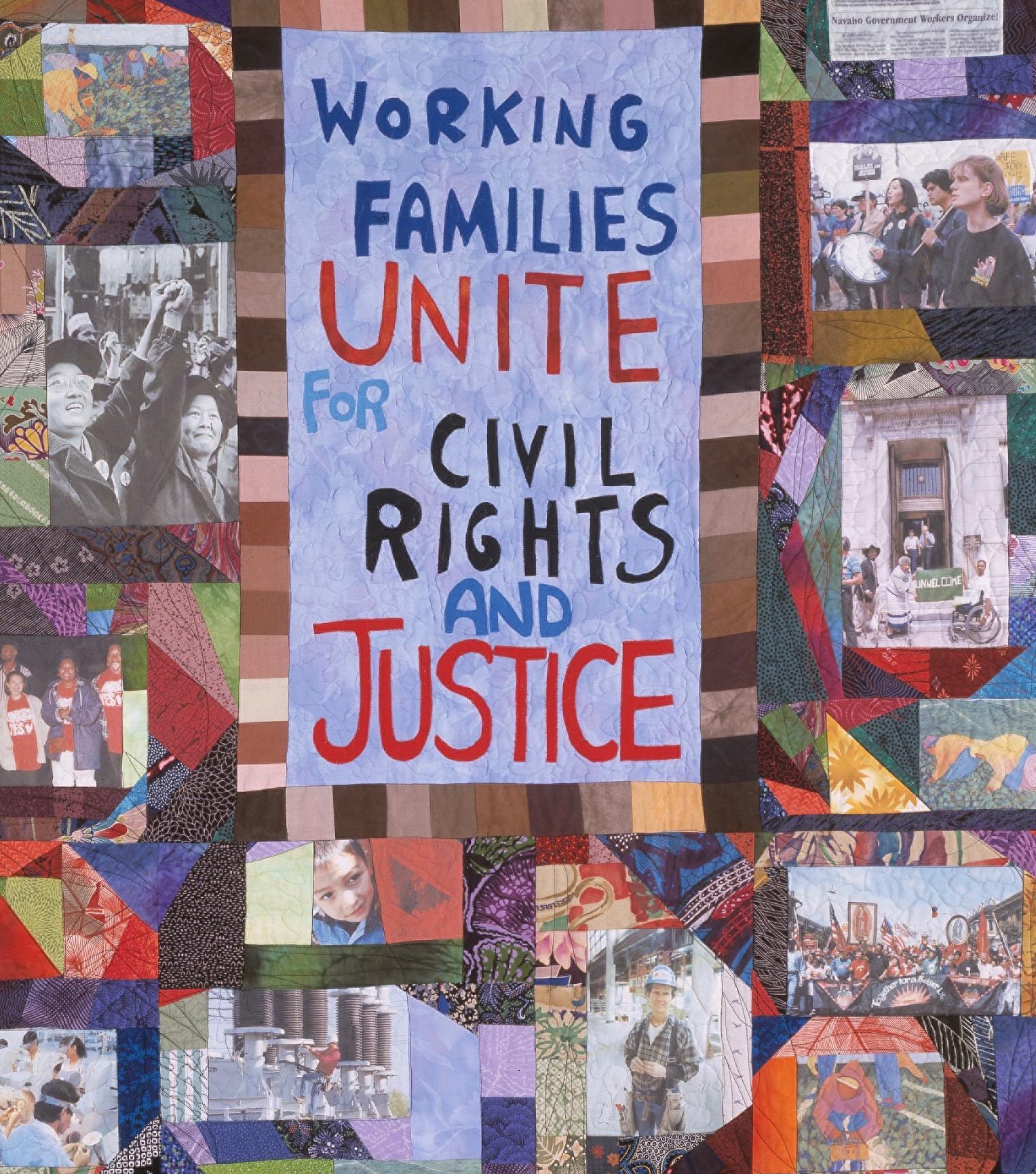 AFL-CIO: Thirteen Million Voices Strong