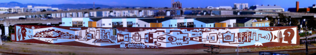 Systems Mural Project