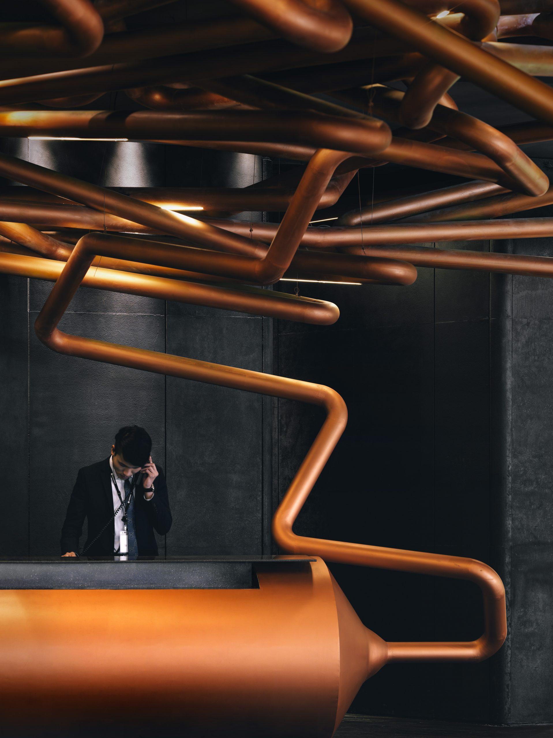 SHANGHAI OMNIJOI INTERNATIONAL CINEMA