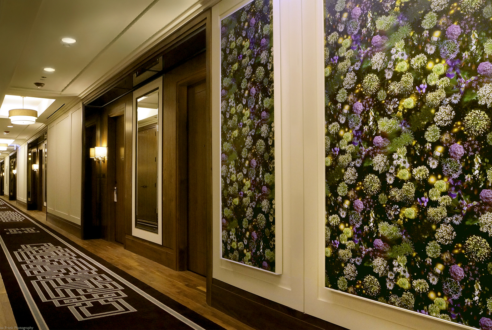 The Art of the Langham, Chicago