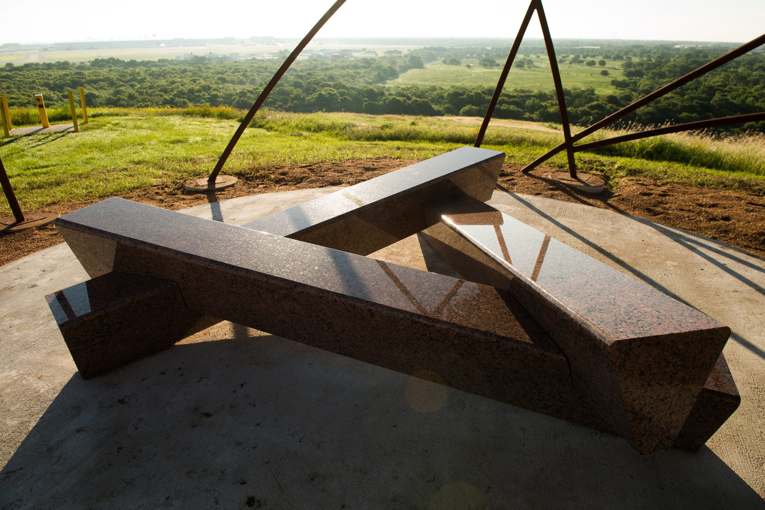 Midden Mound Wickiups
