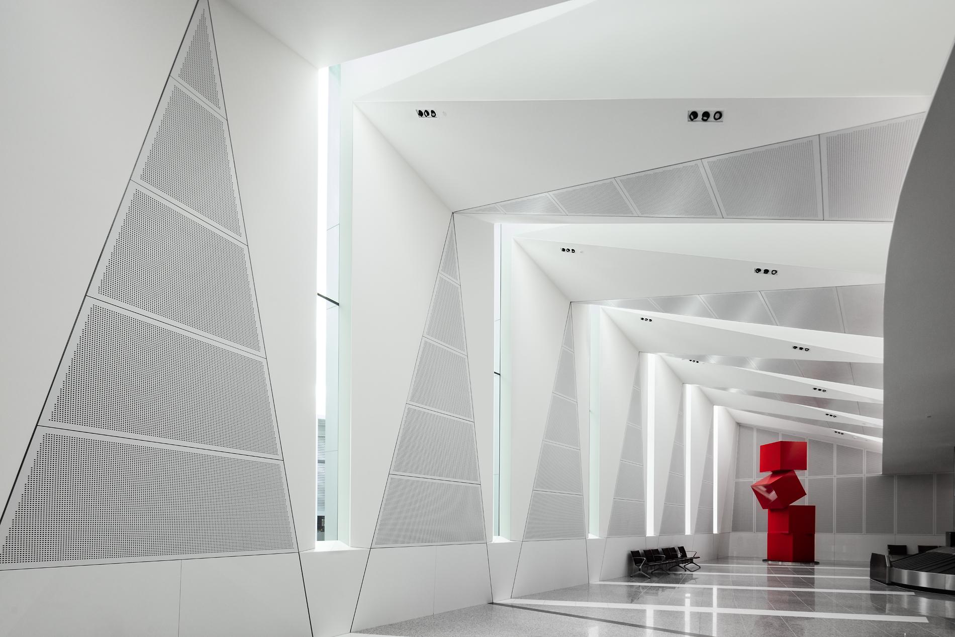 Canberra International Airport