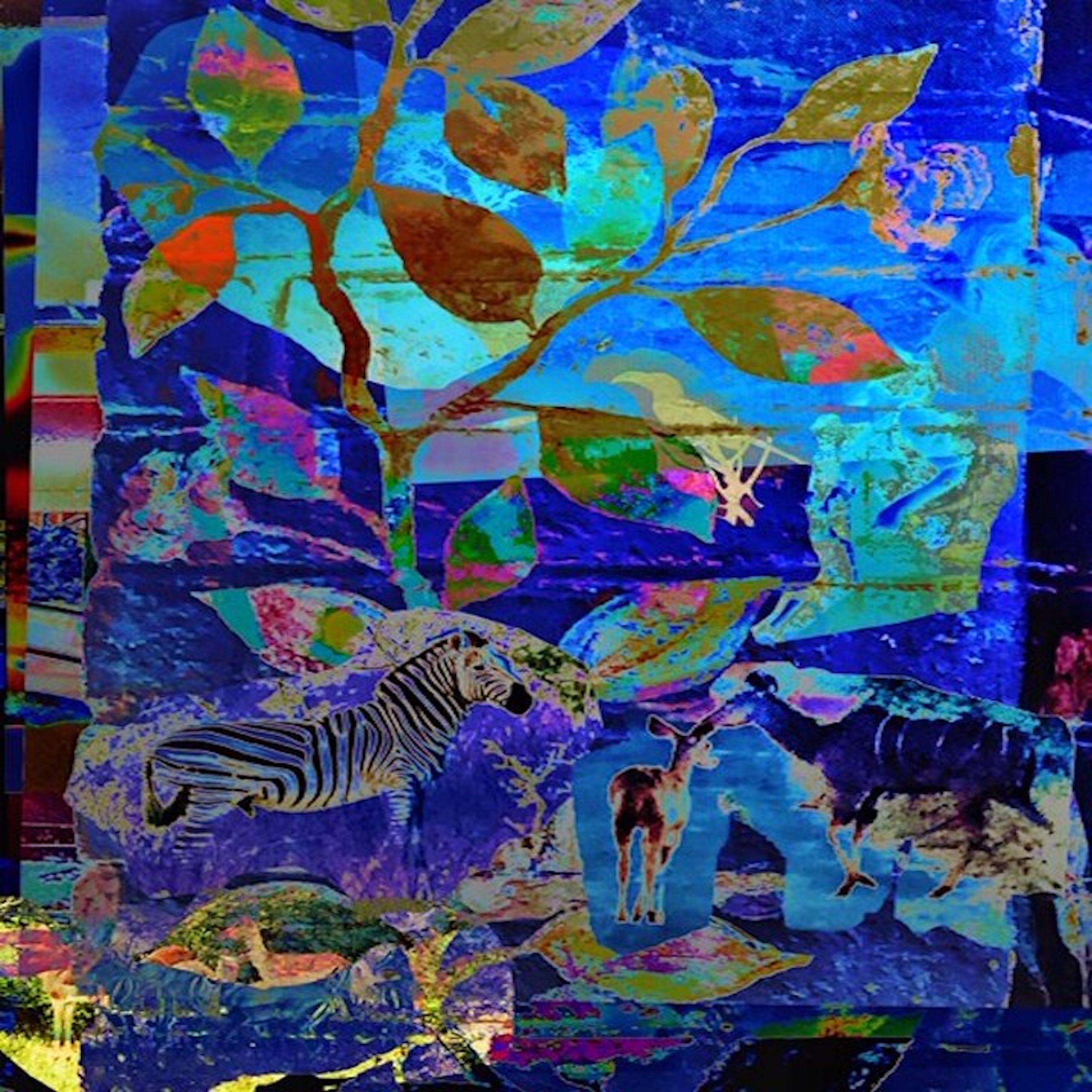 Apres Safari Jigsaws