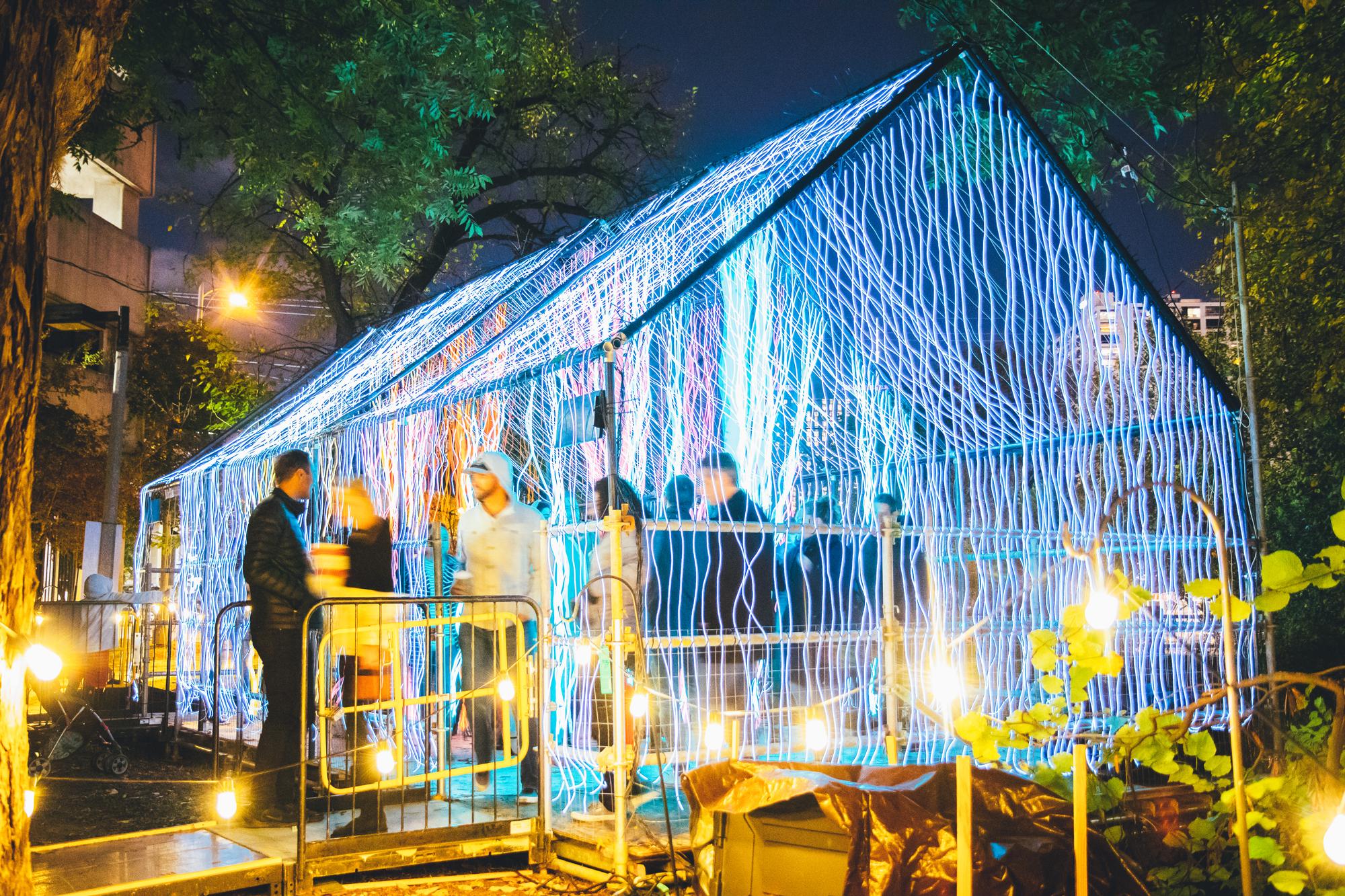Waterloo Greenway's 6th Annual Creek Show