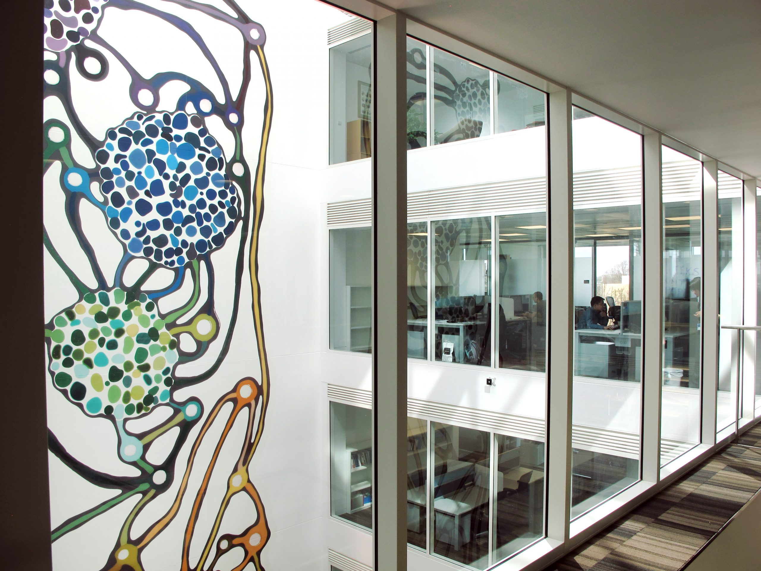 SYSTEMIC Microsoft Research, Cambridge UK
