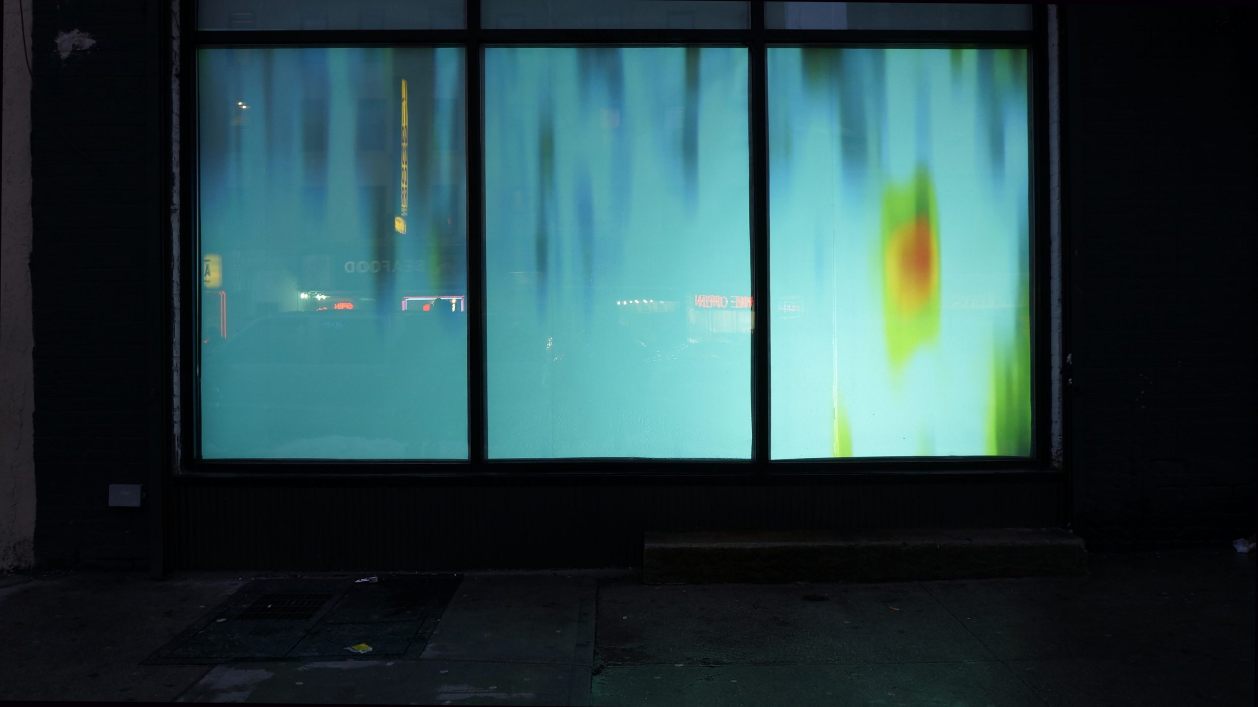 Solar Cycle 24: Public Animation Projections
