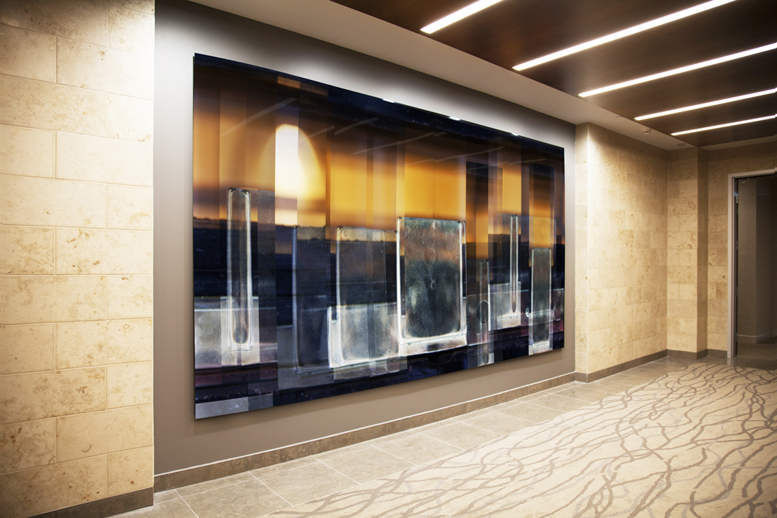 ONE Summerlin Bldg – Commercial Commission