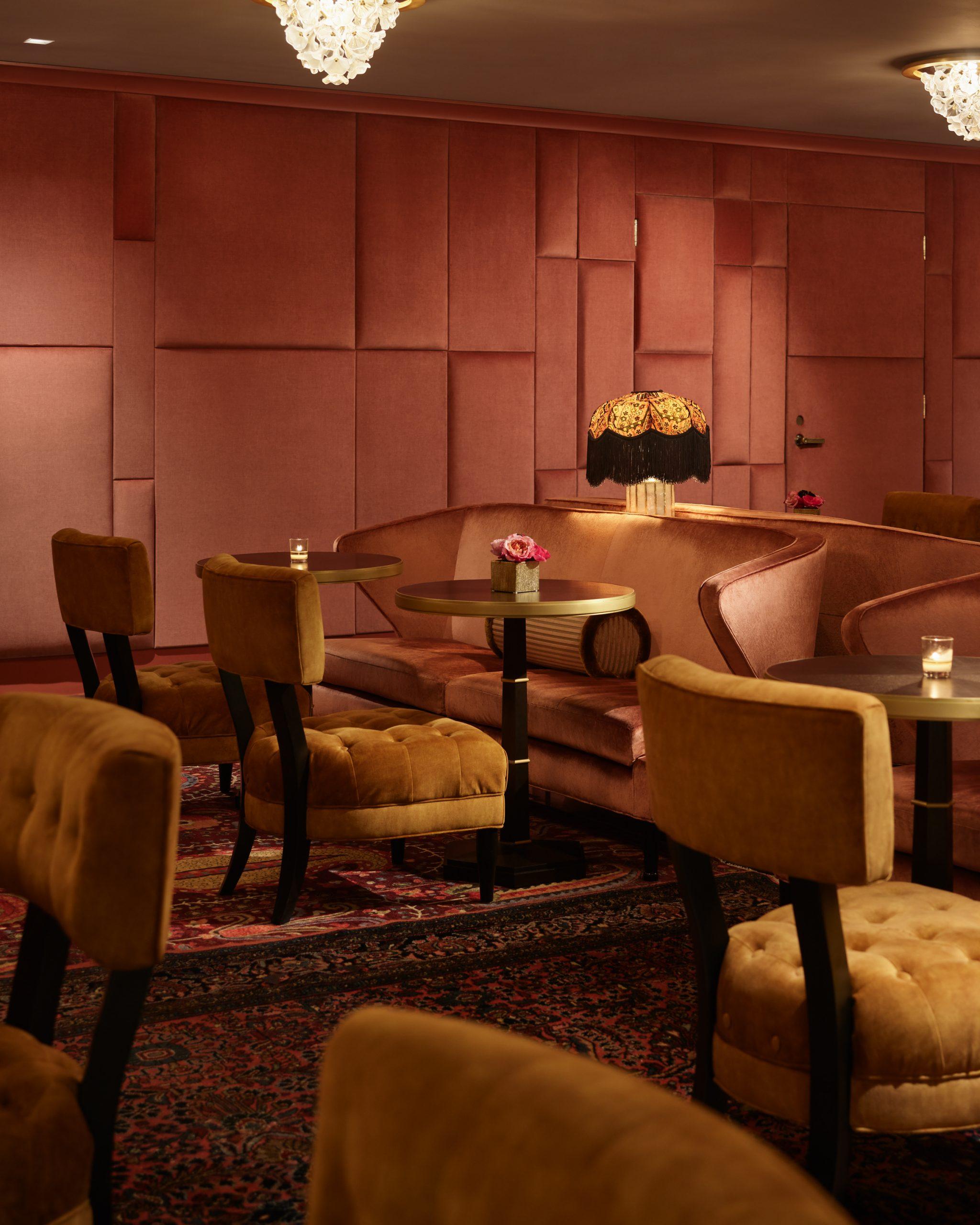 Monarch & Kessaku Restaurants
