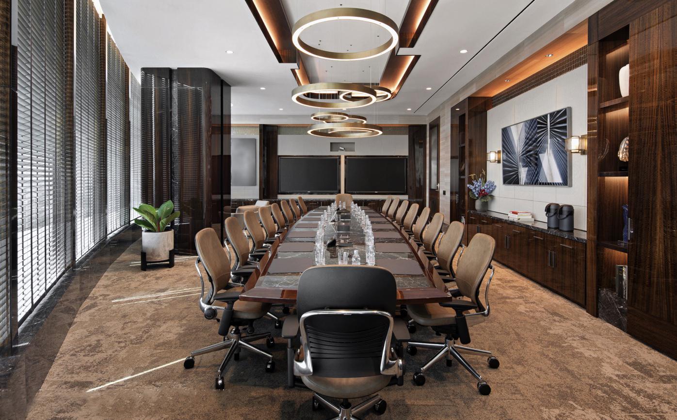Jakarta Executive Suites