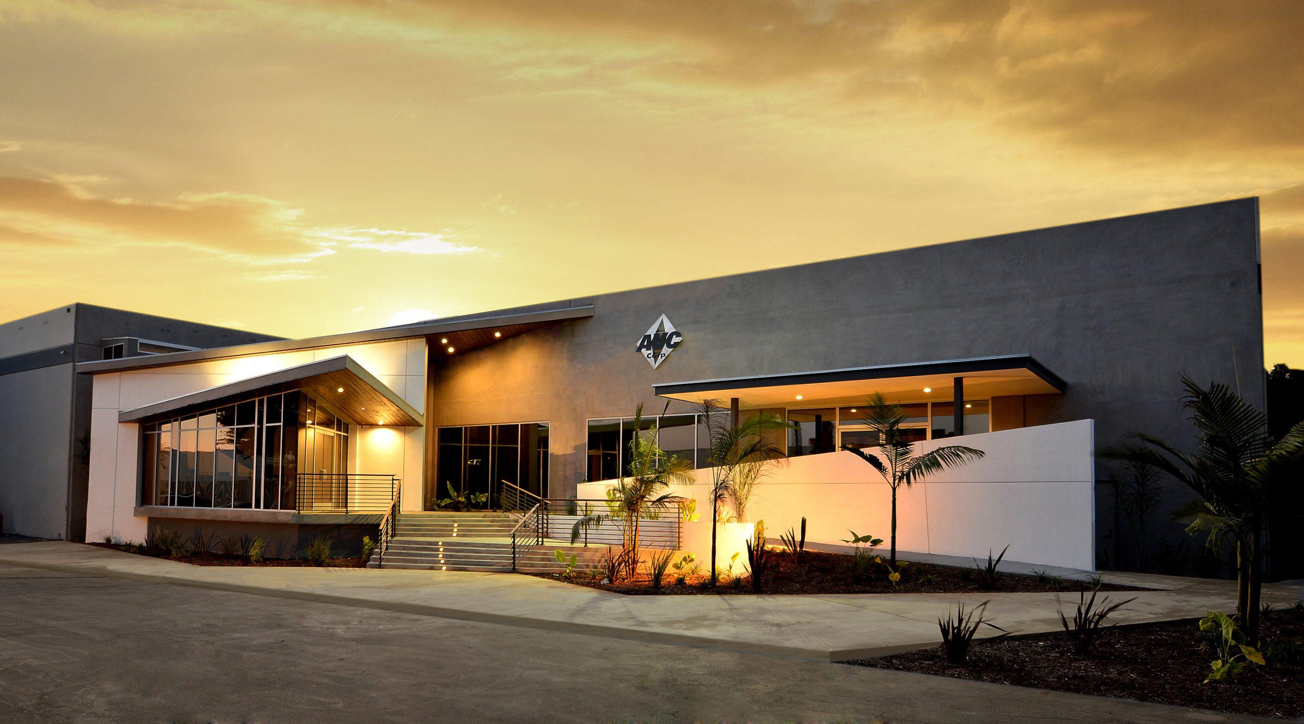 AVC Corporate Headquarters
