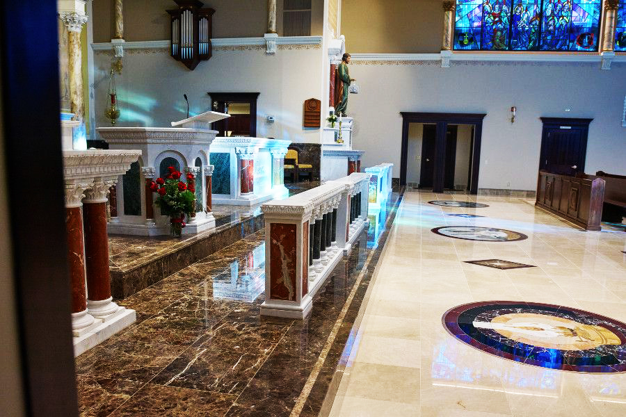 St. Wenceslas Roman Catholic Church