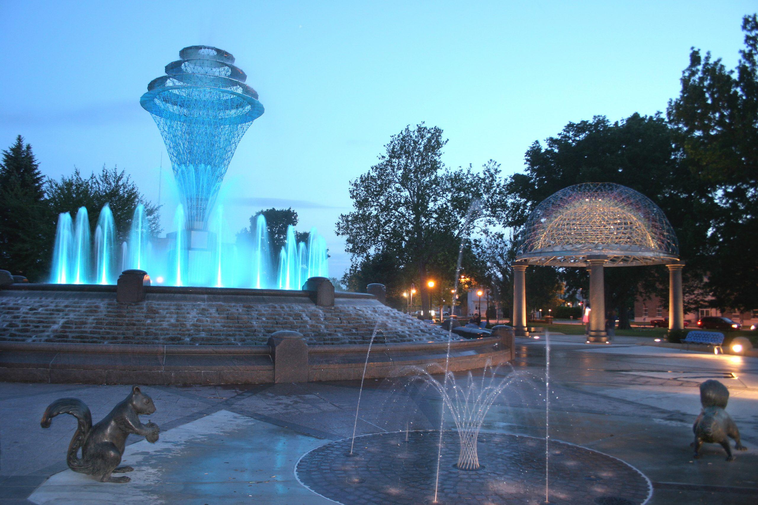 Bayliss Park