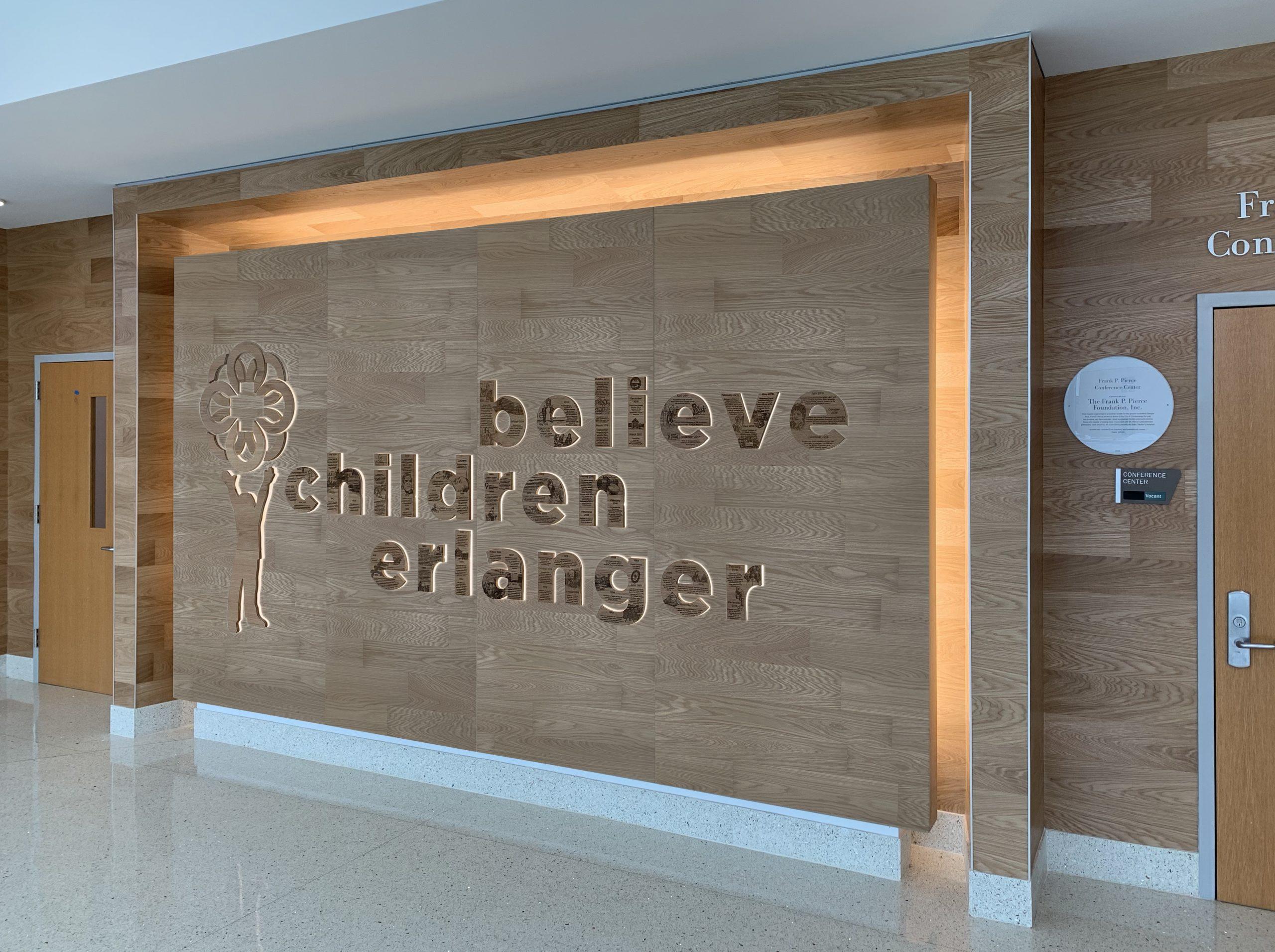 Erlanger Children's Outpatient Center