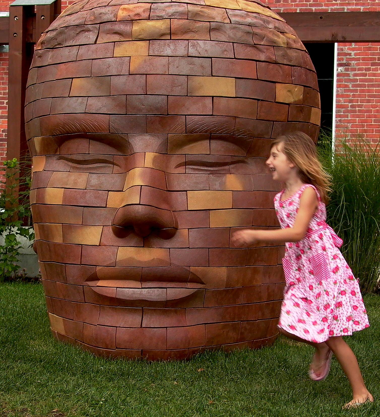 Brickhead 3