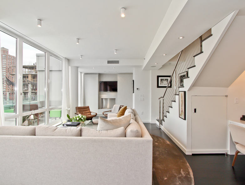 Chelsea Duplex
