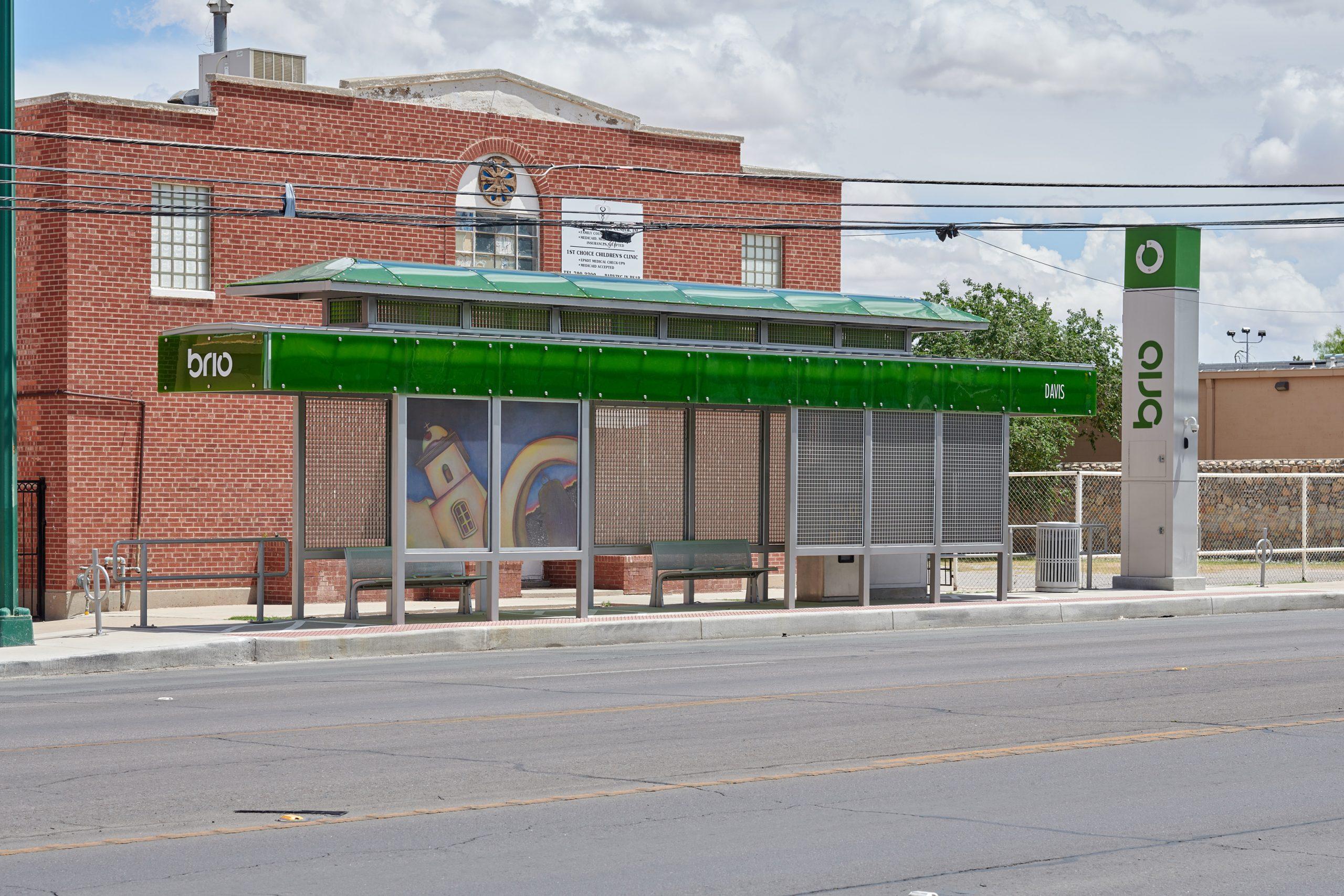 Sun Metro BRIO – Rapid Transit System
